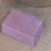 pere-mon-peinture-etageres-estanterias-detail